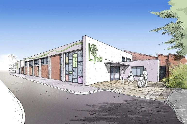 The Lime Day Centre