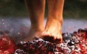 firewalking