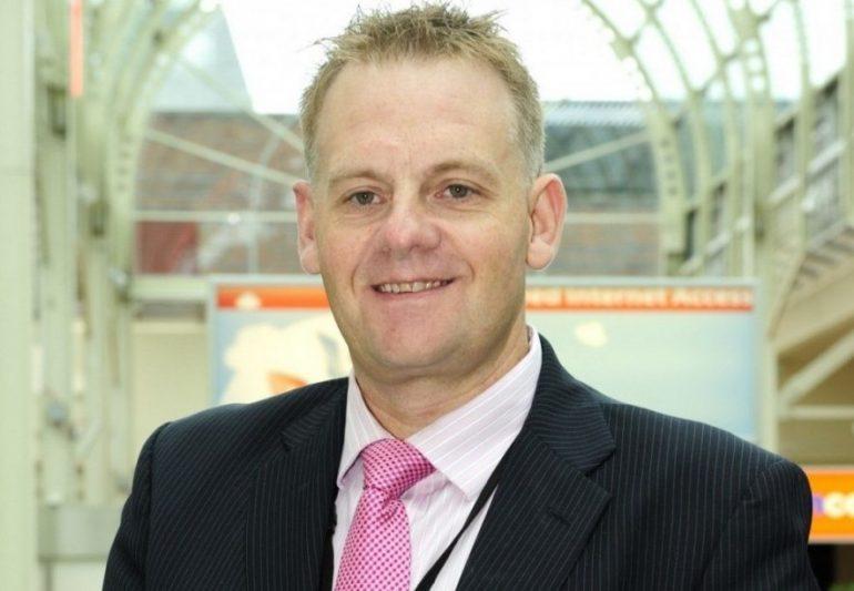 Ian Ward