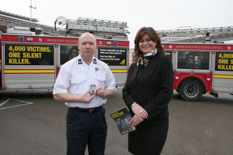 Carbon monoxide campaign