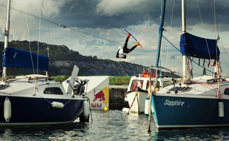 Red Bull Harbour Festival