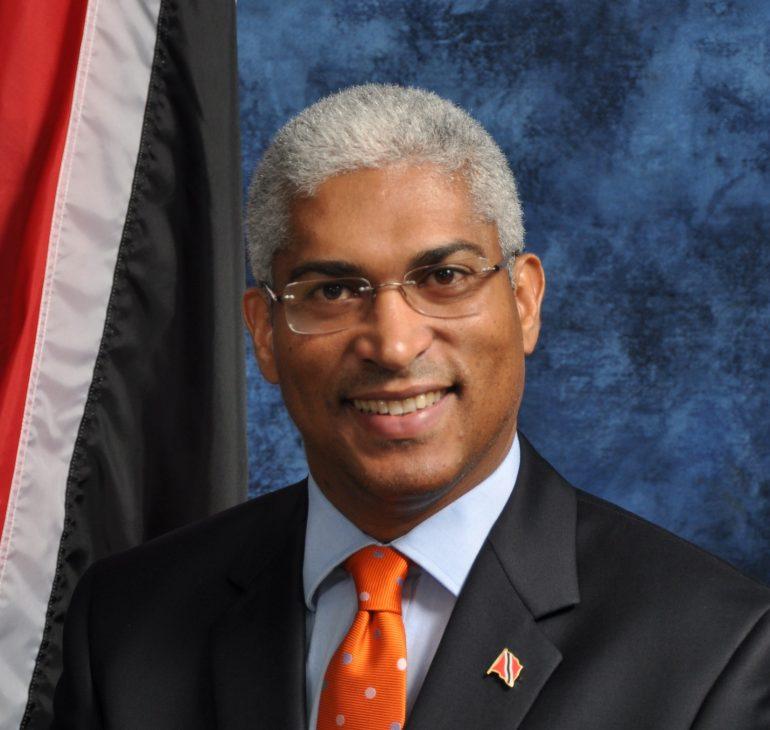 Trinidad and Tobago High Commissioner