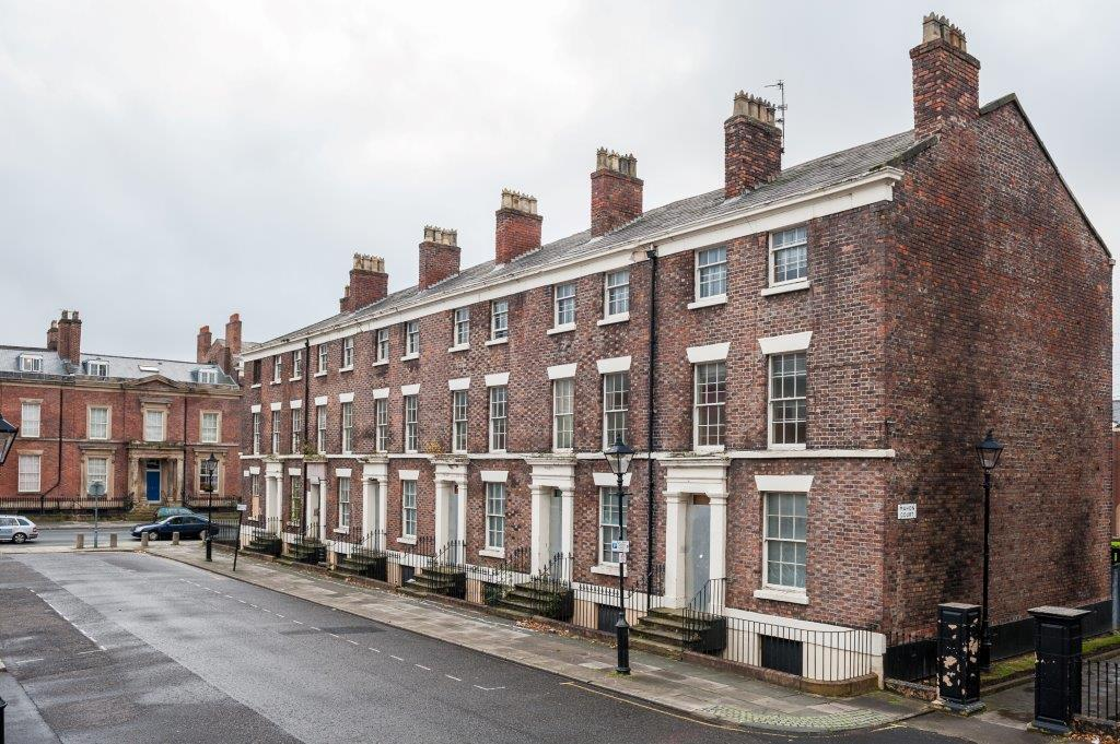City Group Properties Liverpool