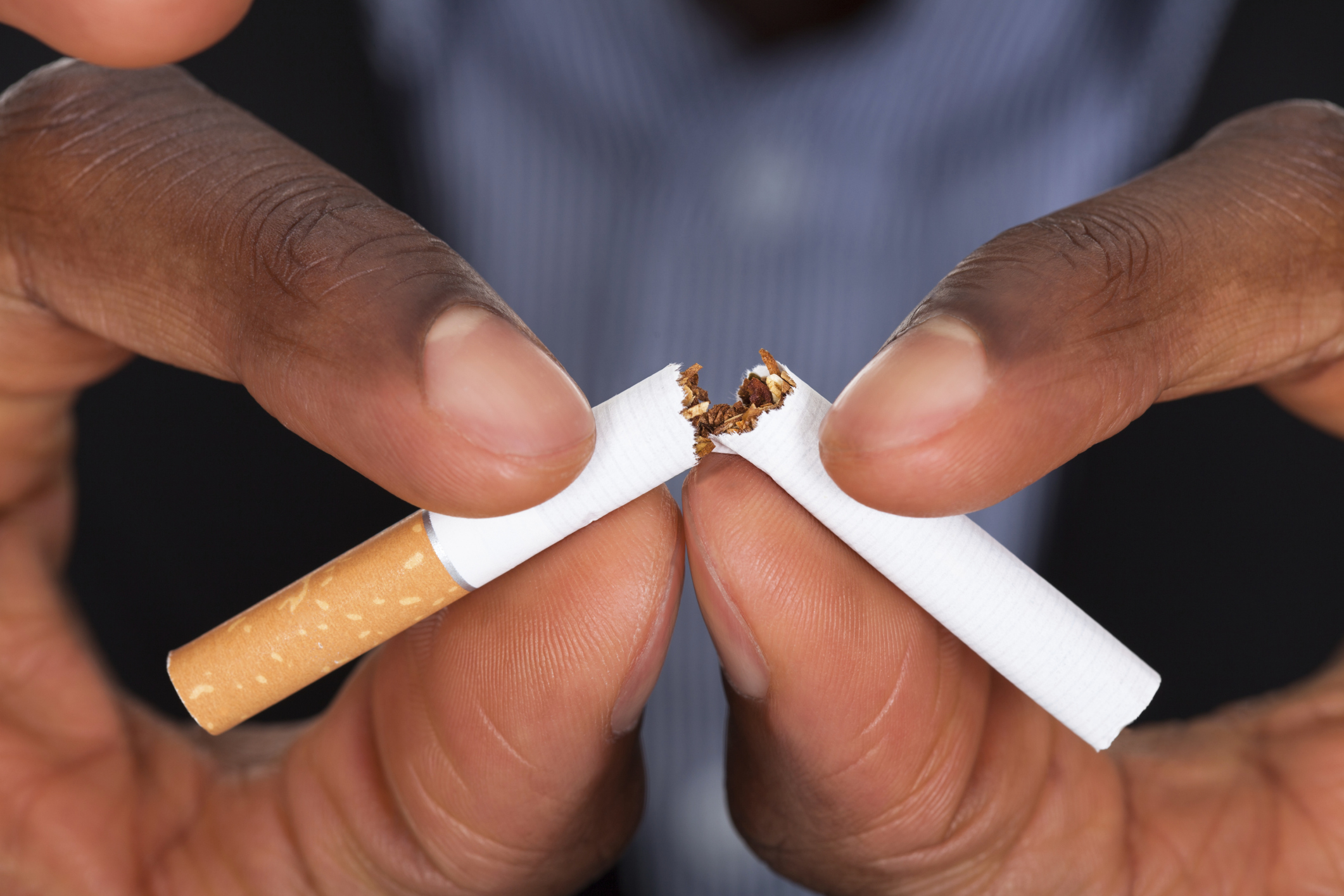 how to help your bf stop smoking