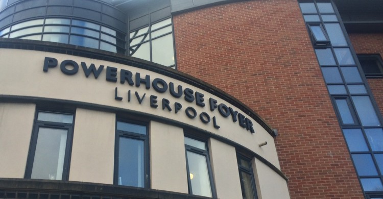 Powerhouse Foyer Liverpool : Riverside housing powerhouse archives liverpool express