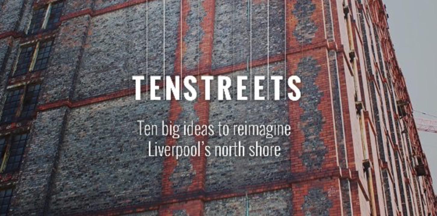 Next Step For Ten Streets Scheme Liverpool Express