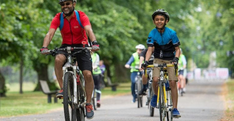 Free family cycling festival returns to Liverpool - Liverpool Express cbae6ddda