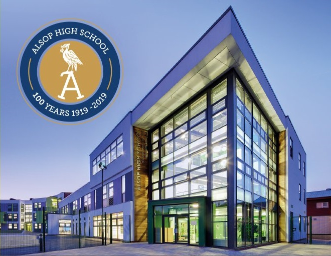 Alsop High School