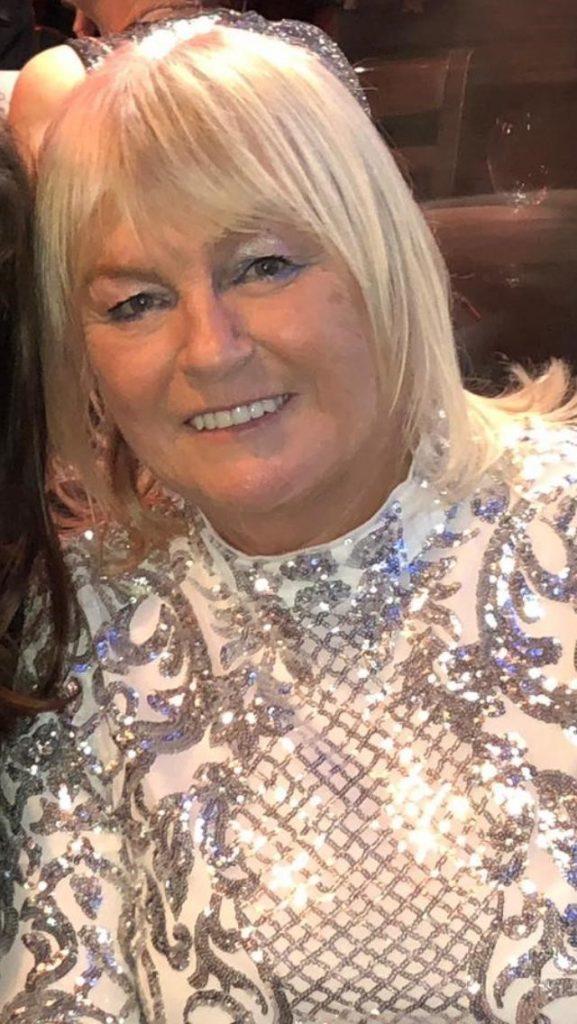 Carol Challenor - Liverpool City Council
