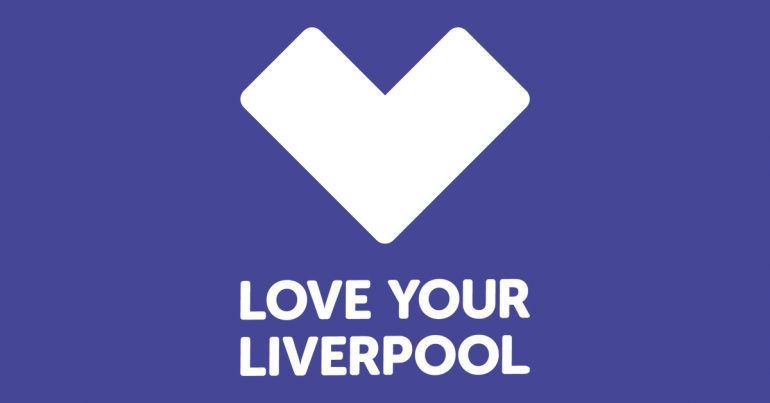 Love Your Liverpool