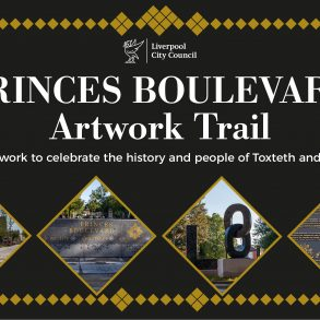 Artwork trail
