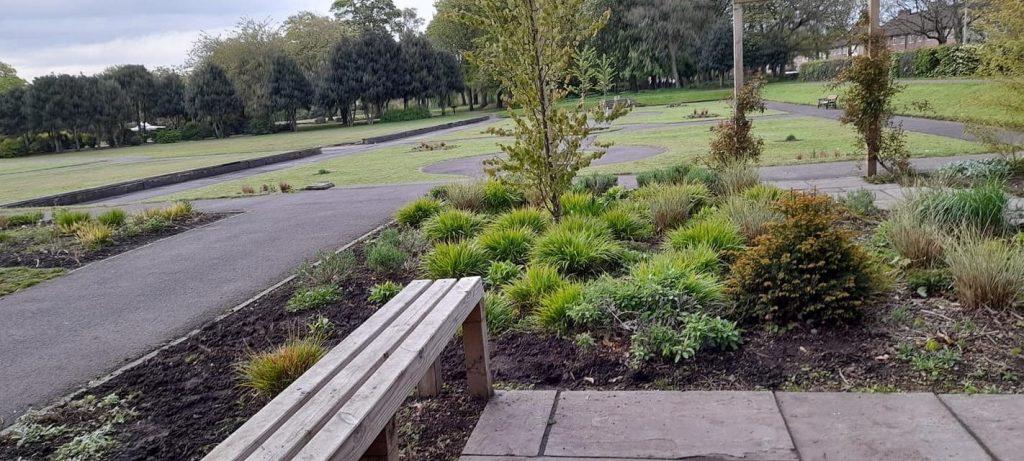 Norris Green Park