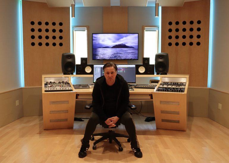 John Murphy Studio