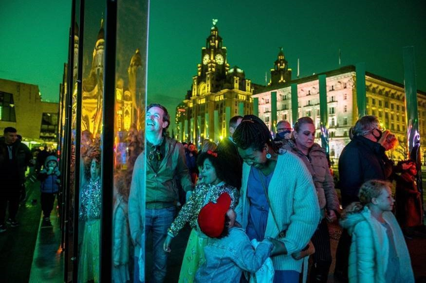 BLOG: Is Culture the New Petrol? - Liverpool Express